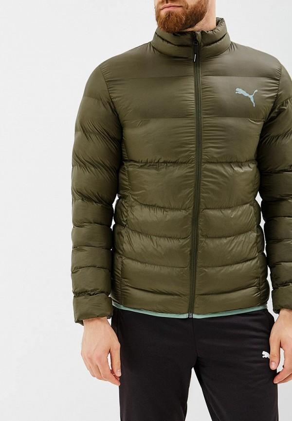 Куртка утепленная PUMA PUMA PU053EMCJJM9 цена
