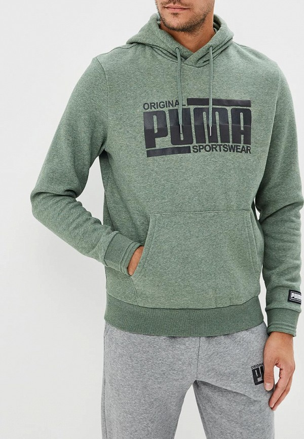 Худи PUMA PUMA PU053EMCJKA2 худи print bar fall out boy