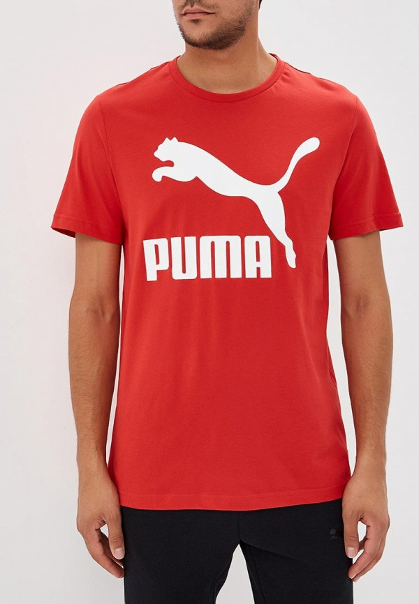 Футболка PUMA PUMA PU053EMCJKC3 футболка puma puma pu053ewutj42