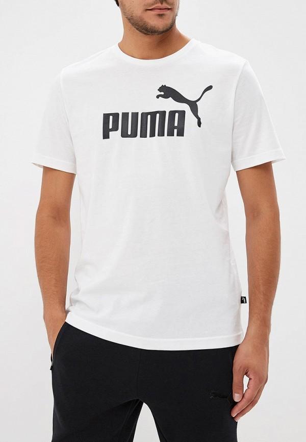 Футболка PUMA PUMA PU053EMCJKG1