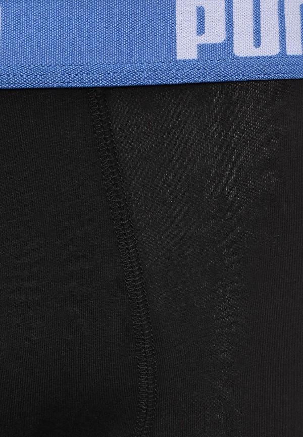 Фото 3 - Комплект PUMA черного цвета