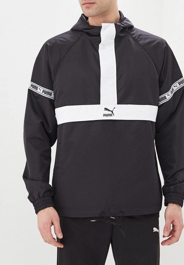 Фото - Ветровка PUMA PUMA PU053EMDZPV5 ветровка мужская puma ignite jacket цвет черный серый 51700606 размер l 48 50