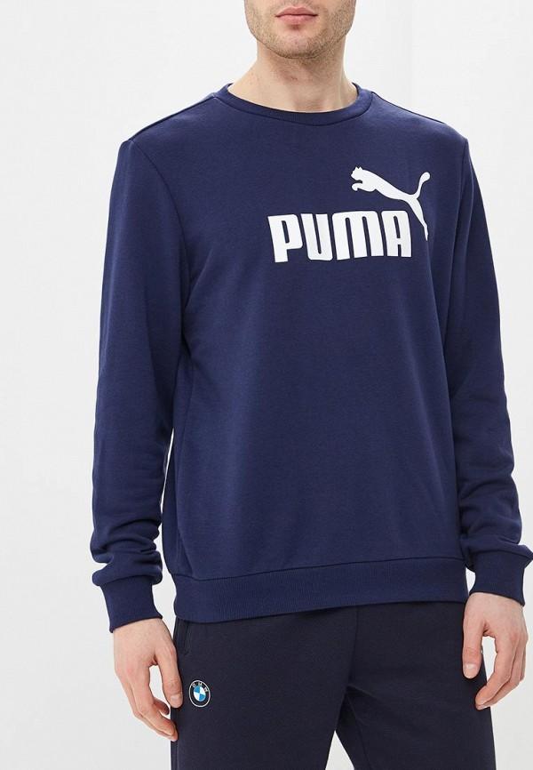 Свитшот PUMA PUMA PU053EMDZQU3 свитшот puma puma pu053emuza16