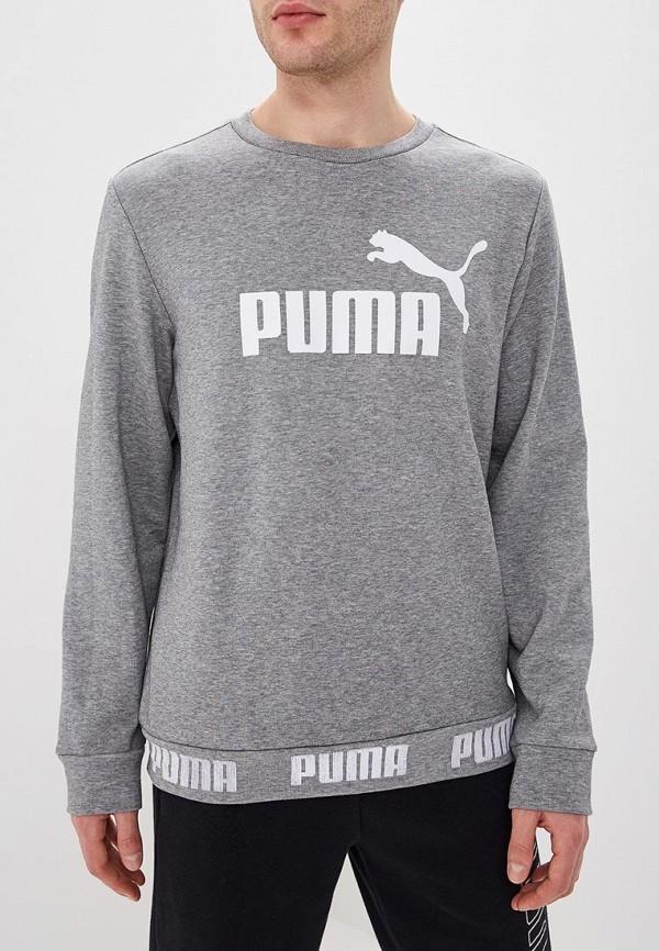 Свитшот PUMA PUMA PU053EMDZQU7 свитшот puma puma pu053emuza16