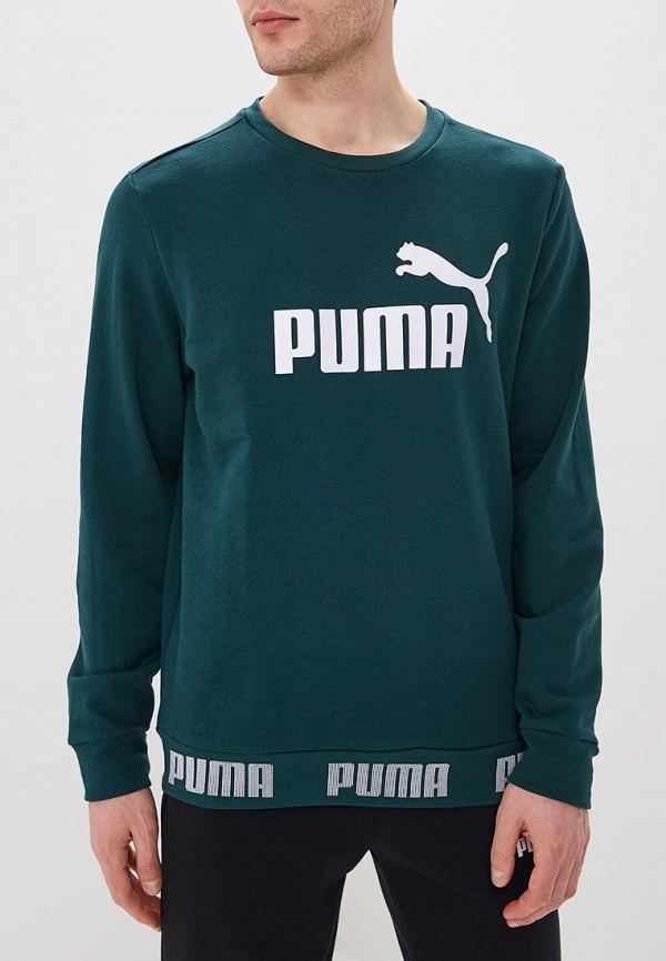 Свитшот PUMA PUMA PU053EMDZQU8 свитшот puma puma pu053emcjjt1