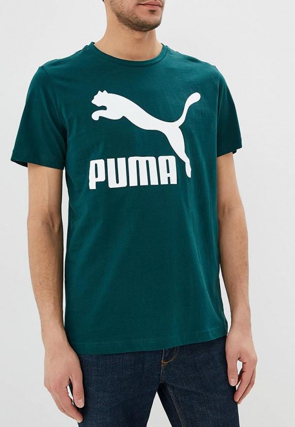 купить Футболка PUMA PUMA PU053EMDZRC9 по цене 1690 рублей