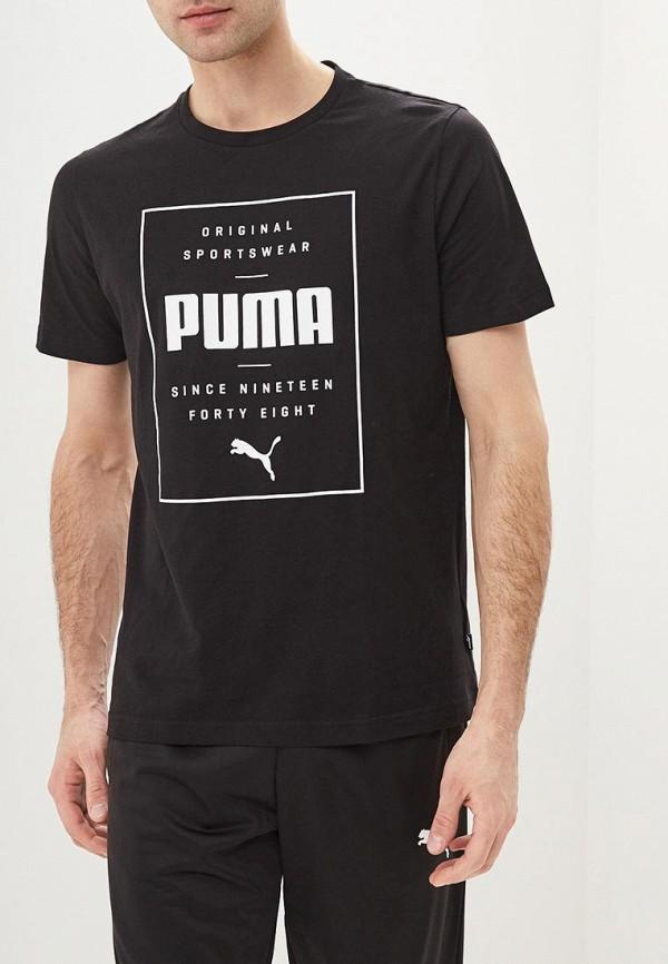 Футболка спортивная PUMA PUMA PU053EMDZRF6 футболка спортивная puma puma pu053ewamut4