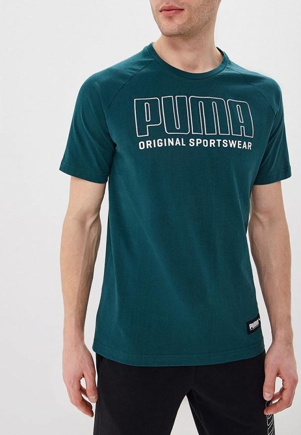 Футболка PUMA PUMA PU053EMDZRH5 футболка puma puma pu053emcjkg5