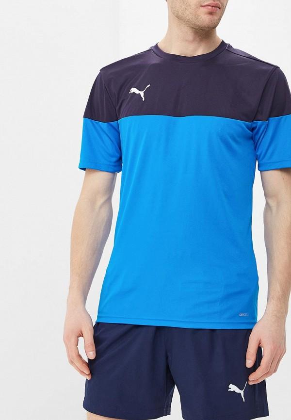 Футболка спортивная PUMA PUMA PU053EMDZRI4 футболка спортивная puma puma pu053emcjkj7
