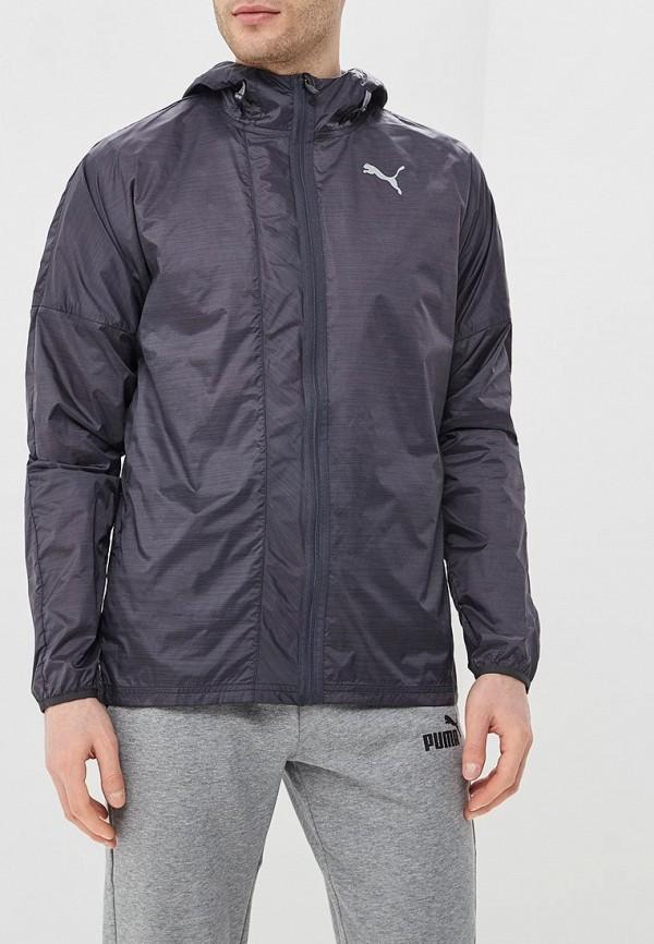 Фото - Ветровка PUMA PUMA PU053EMDZRS3 ветровка мужская puma ignite jacket цвет черный серый 51700606 размер l 48 50