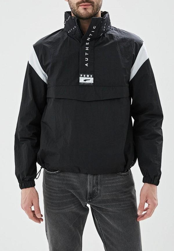 Фото - Ветровка PUMA PUMA PU053EMFBQI3 ветровка мужская puma ignite jacket цвет черный серый 51700606 размер l 48 50