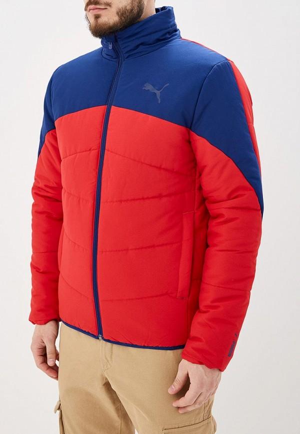 Куртка утепленная PUMA PUMA PU053EMFDXE6