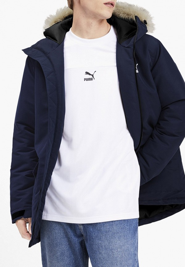 Куртка утепленная PUMA PUMA PU053EMFRIB3 цена