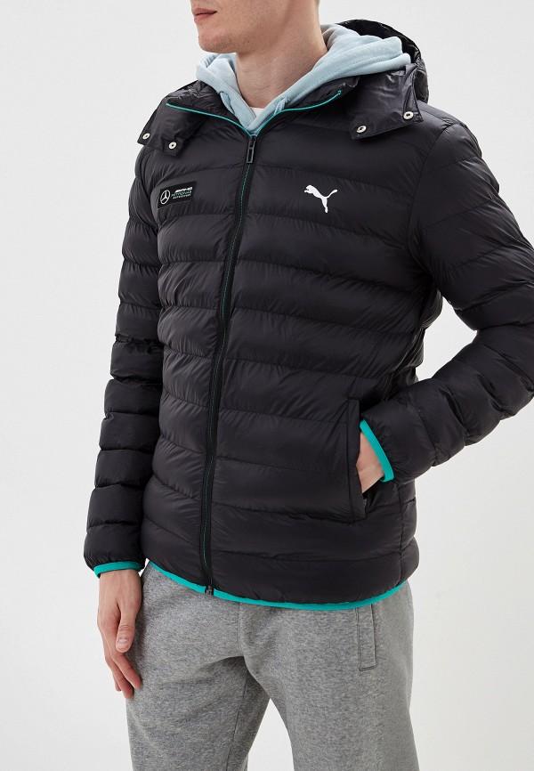 цена Куртка утепленная PUMA PUMA PU053EMFRIB8 онлайн в 2017 году