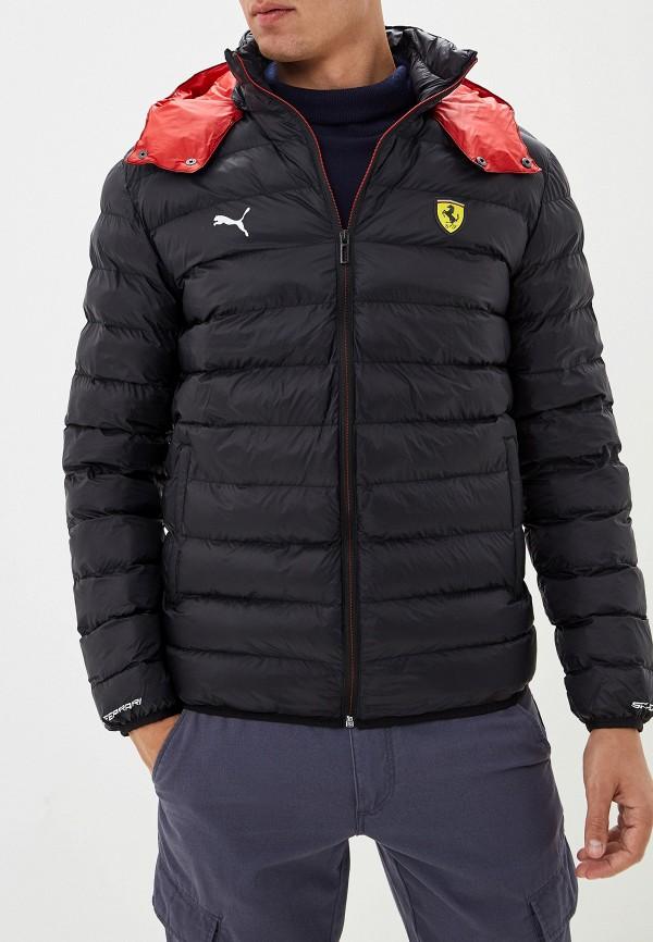 Куртка утепленная PUMA PUMA PU053EMFRIB9 цена