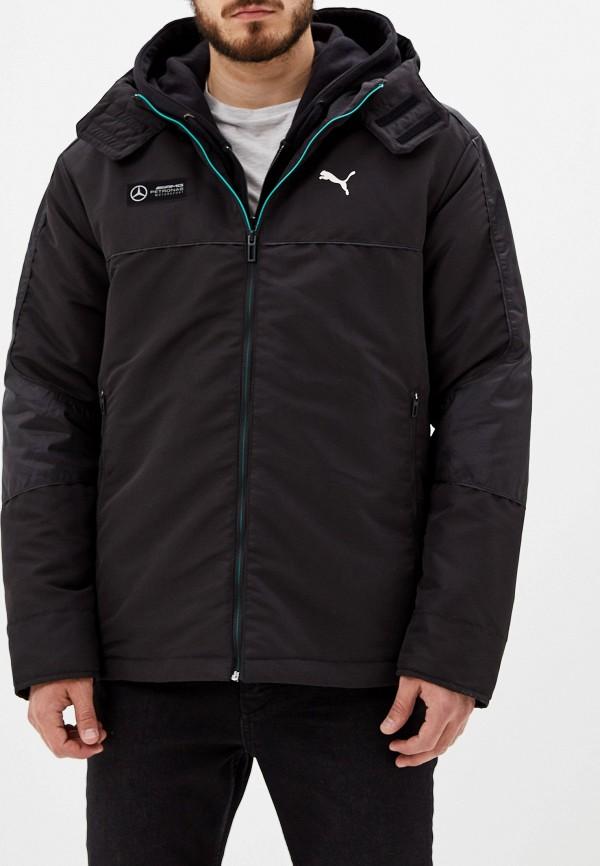 Куртка утепленная PUMA PUMA PU053EMFRIC0 цена