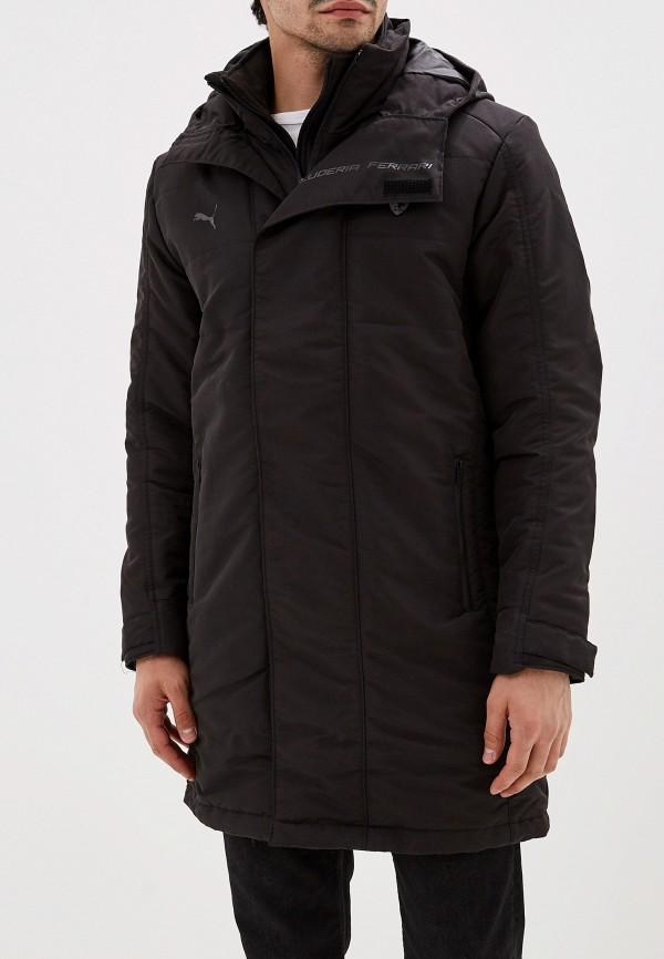 цены Куртка утепленная PUMA PUMA PU053EMFRIC2
