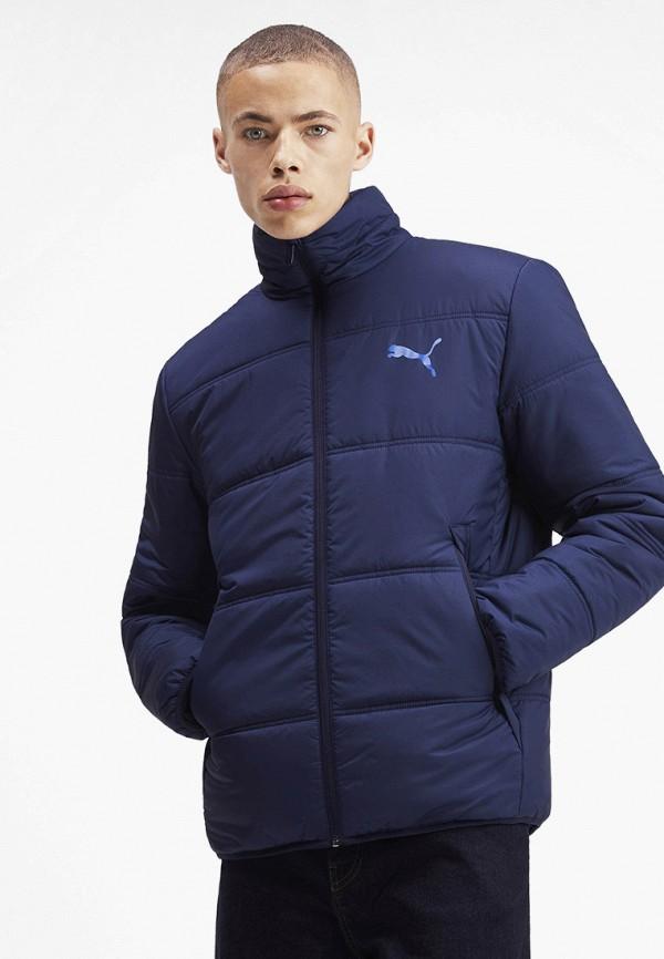 цена Куртка утепленная PUMA PUMA PU053EMFRIC5 онлайн в 2017 году