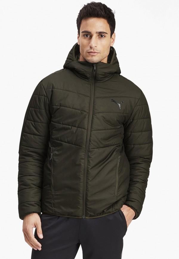 цена Куртка утепленная PUMA PUMA PU053EMFRIC9 онлайн в 2017 году