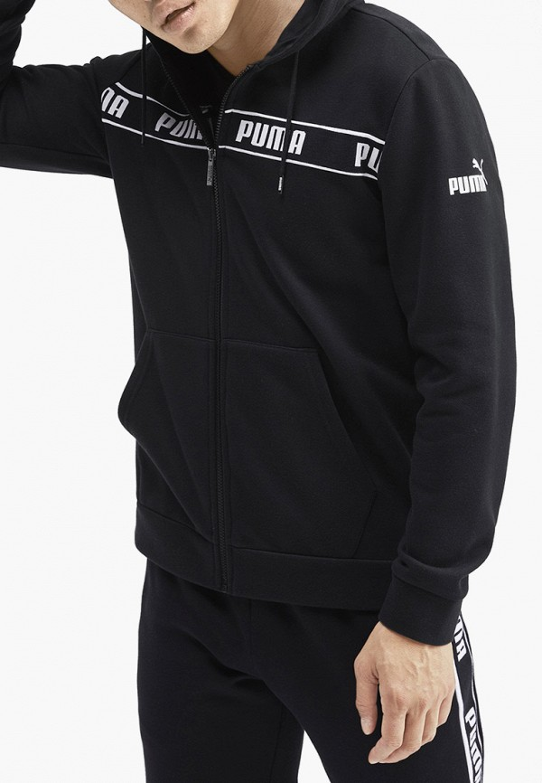 Толстовка PUMA PUMA PU053EMFRIJ7 puma толстовка rbr sweat jacket