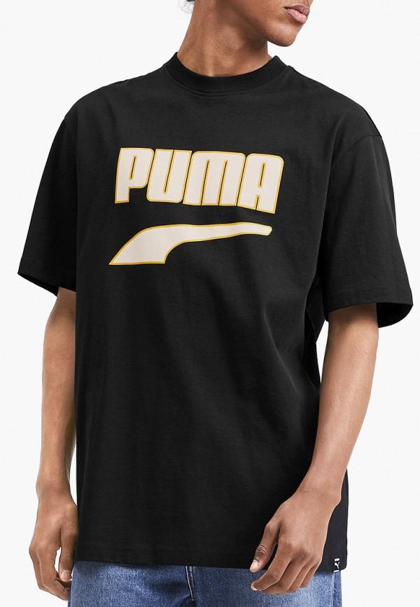 Футболка PUMA PUMA PU053EMFRIR6