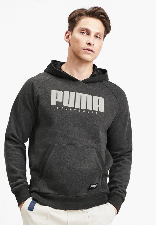 лучшая цена Худи PUMA PUMA PU053EMFXRK7