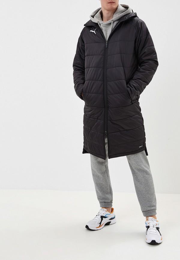 цена Куртка утепленная PUMA PUMA PU053EMFXRR9 онлайн в 2017 году