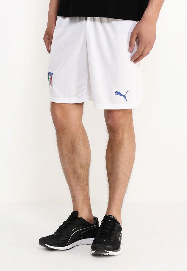 Шорты спортивные PUMA PUMA PU053EMIYE01 брюки спортивные puma puma pu053emknp13