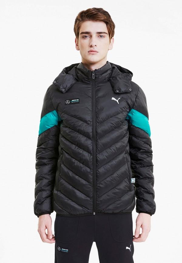 мужская куртка puma
