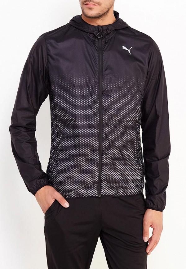 Фото - Ветровка PUMA PUMA PU053EMUTK63 ветровка мужская puma ignite jacket цвет черный серый 51700606 размер l 48 50