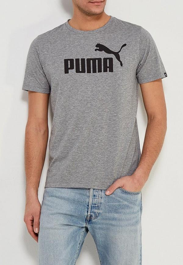 Футболка спортивная PUMA PUMA PU053EMZVU48 футболка спортивная puma puma pu053emcjkj7