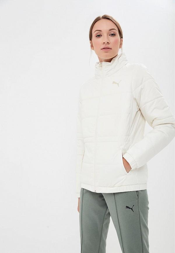 Куртка утепленная PUMA PUMA PU053EWCJMD9 цена