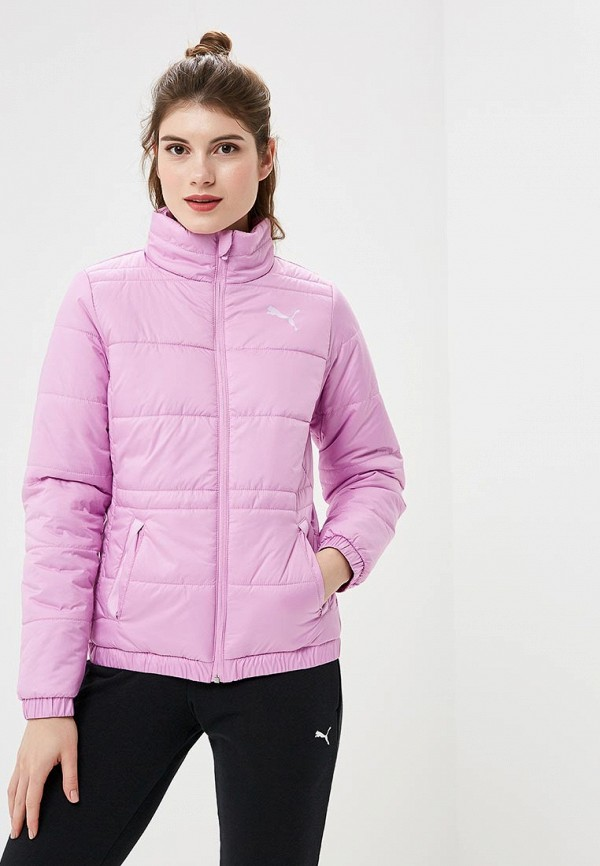 Куртка утепленная PUMA PUMA PU053EWCJME0 цена