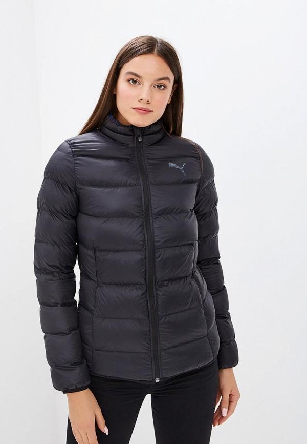 Куртка утепленная PUMA PUMA PU053EWCJME1 цена 2017
