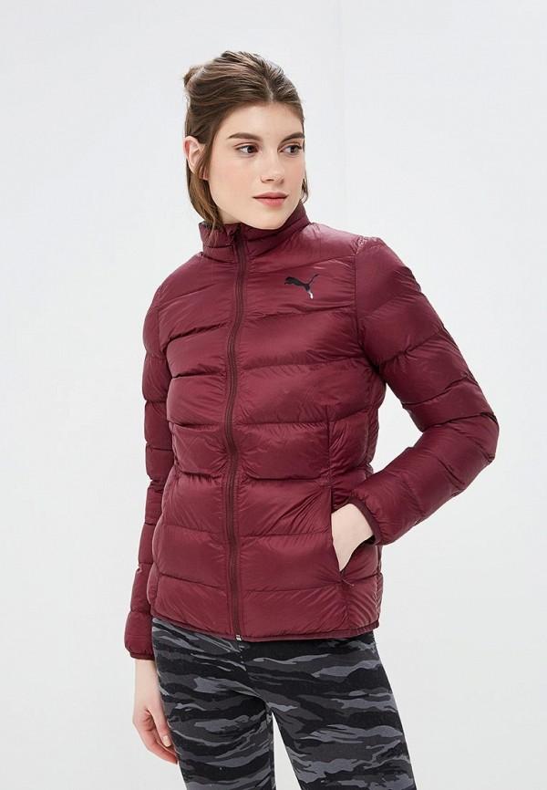 Куртка утепленная PUMA PUMA PU053EWCJME2 цена