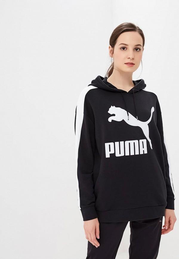 Худи PUMA PUMA PU053EWCJMJ4 худи print bar skull