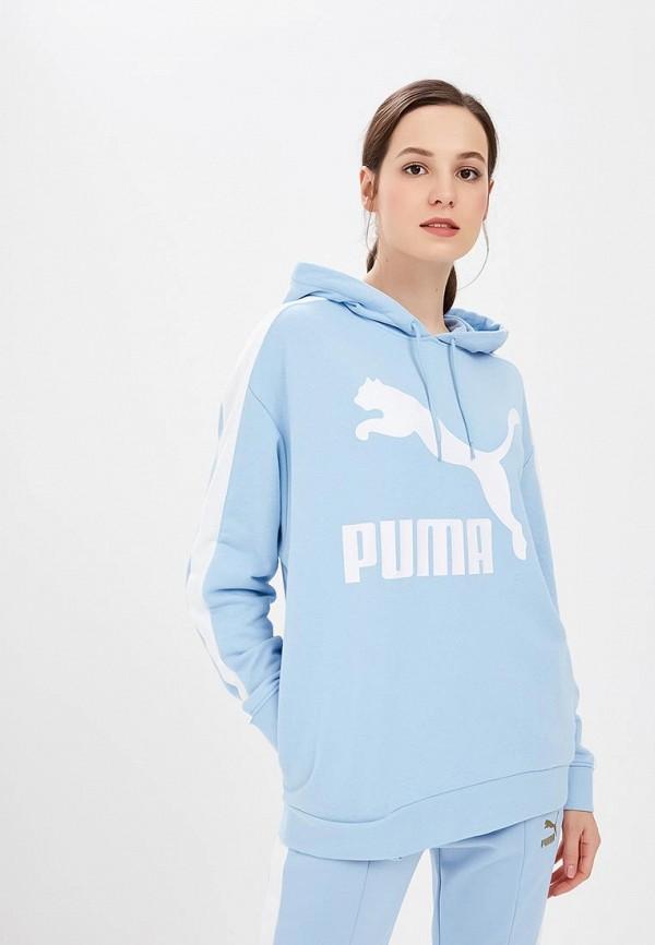 купить Худи PUMA PUMA PU053EWCJMJ5 дешево