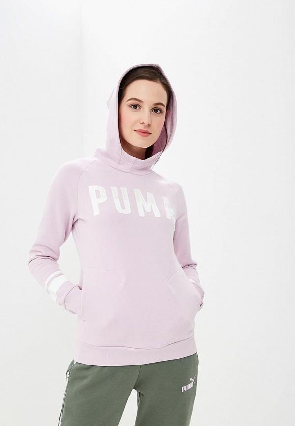 Худи PUMA PUMA PU053EWCJML1 худи puma puma pu053emcjjy2