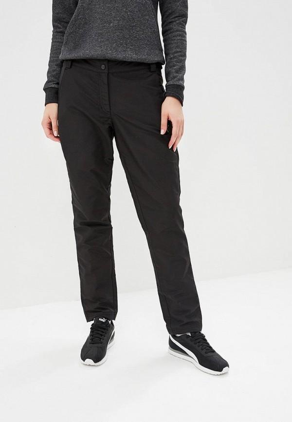 Купить Брюки утепленные PUMA, Winter Fleece Pants W, PU053EWCJMT9, черный, Осень-зима 2018/2019