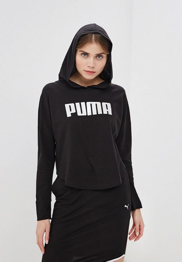 Худи PUMA PUMA PU053EWDZPT7 худи puma puma pu053ewamvw1