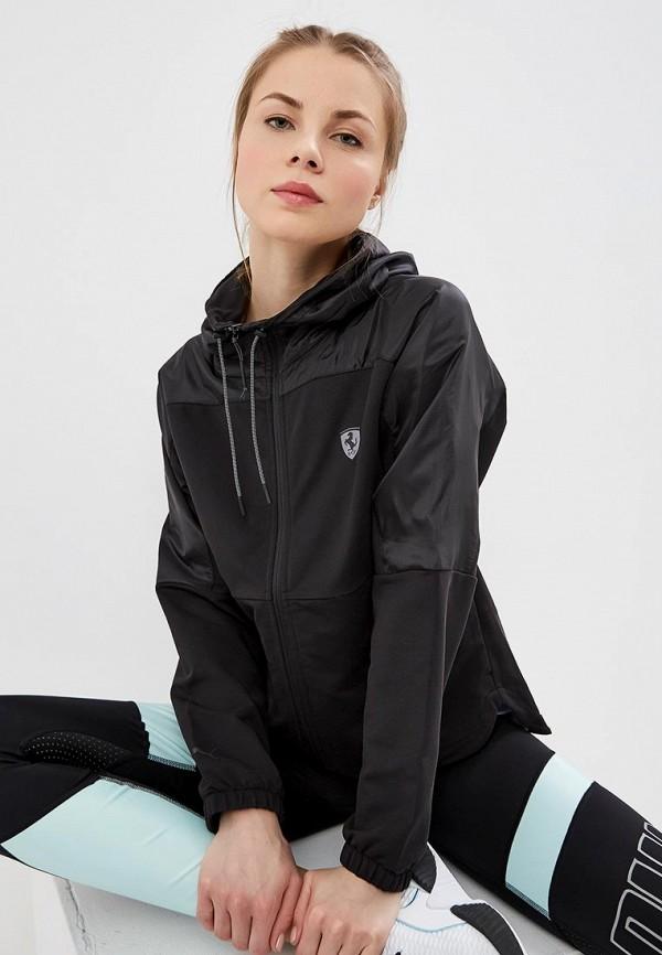 Куртка PUMA PUMA PU053EWDZRY4 цена