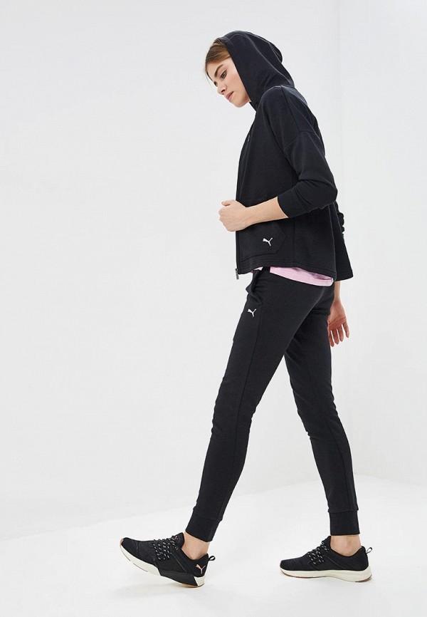 Костюм спортивный PUMA PUMA PU053EWDZSH4 костюм спортивный мужской puma ftbltrg poly tracksuit цвет красный черный 655202 14 размер m 46 48
