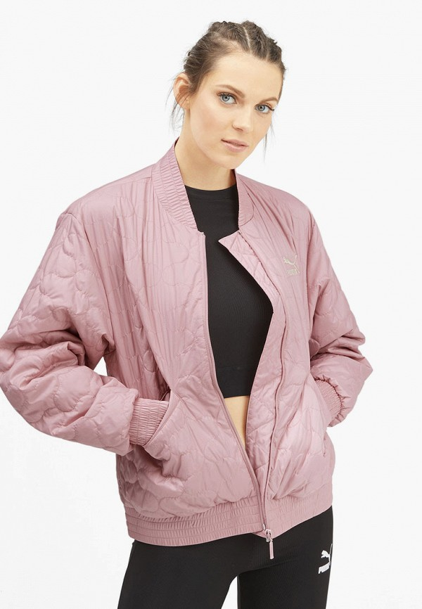 Куртка утепленная PUMA PUMA PU053EWFRJJ4 цена