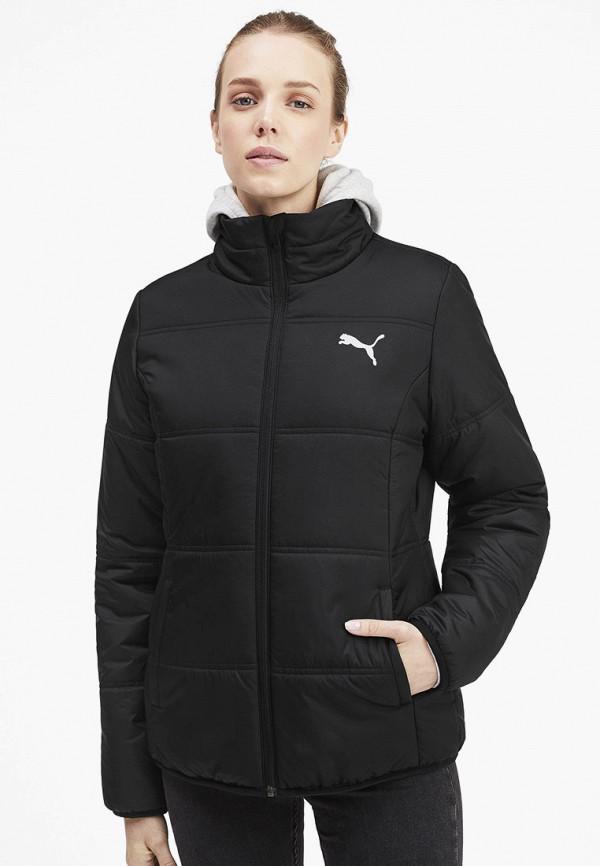 цена Куртка утепленная PUMA PUMA PU053EWFRJJ5 онлайн в 2017 году