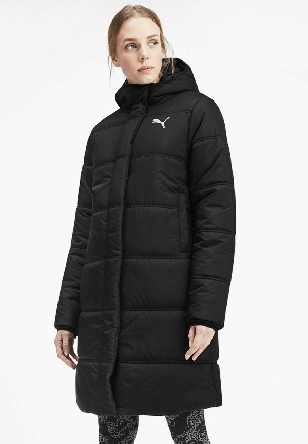 Куртка утепленная PUMA PUMA PU053EWFRJK1 цена