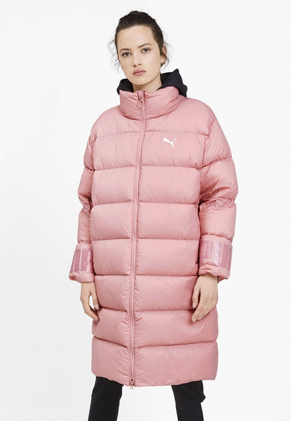 Куртка утепленная PUMA PUMA PU053EWFRJK6 цена