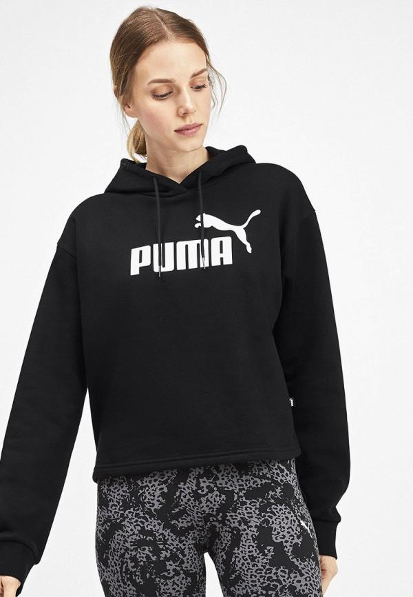купить Худи PUMA PUMA PU053EWFRJY8 дешево