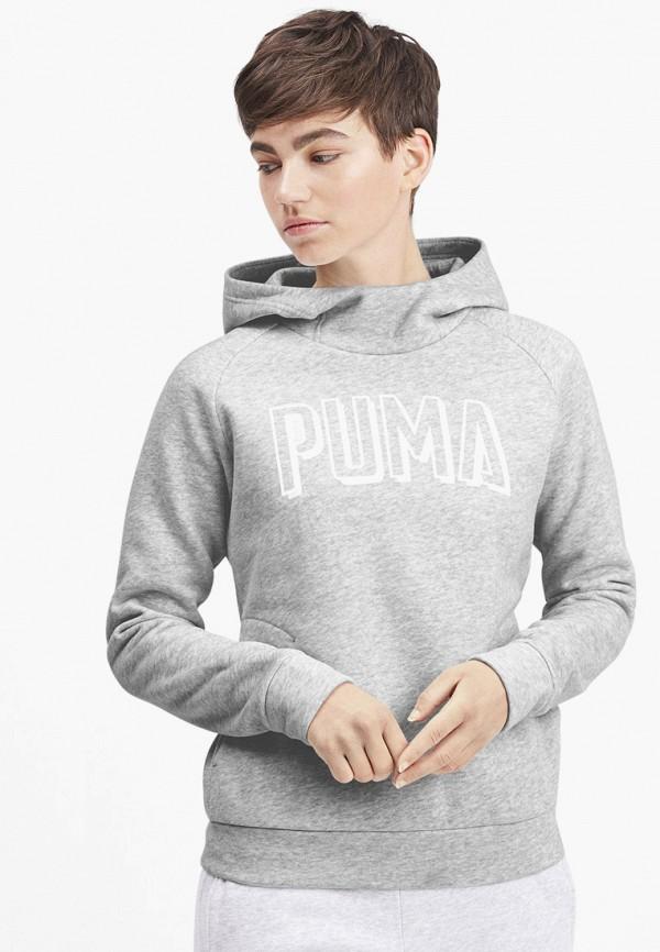 цена Худи PUMA PUMA PU053EWFRKA0 онлайн в 2017 году