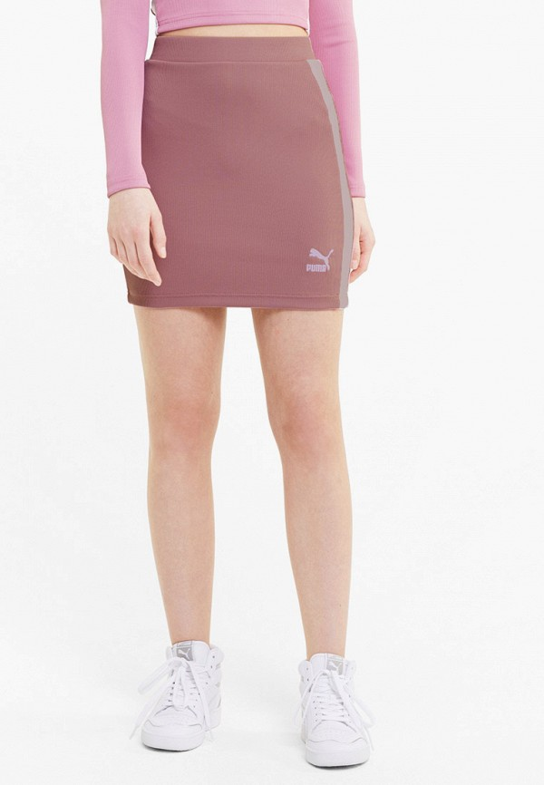 женская юбка puma