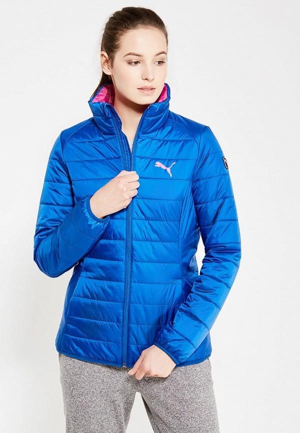 Куртка утепленная PUMA PUMA PU053EWQPE10 цена